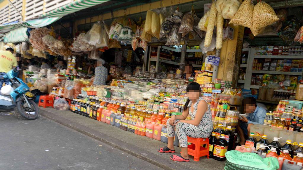 Acquy xe nâng - Hàng ngày người Việt ăn 4 loại gia vị Trung Quốc